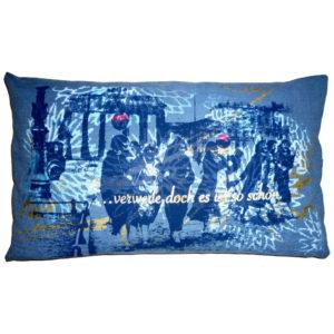 Cushions: Tillergirls