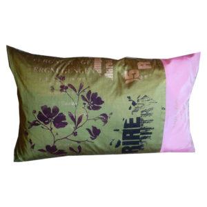 Cushions: Cushion excursion