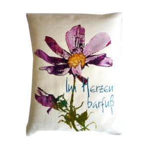 Cushions: Cosmea