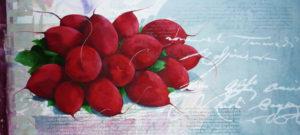 Pictures: radish