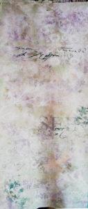Furnishing fabrics: being