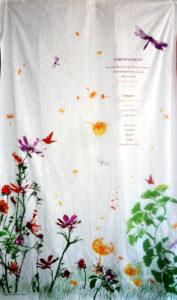 Furnishing fabrics: Lightness on linen
